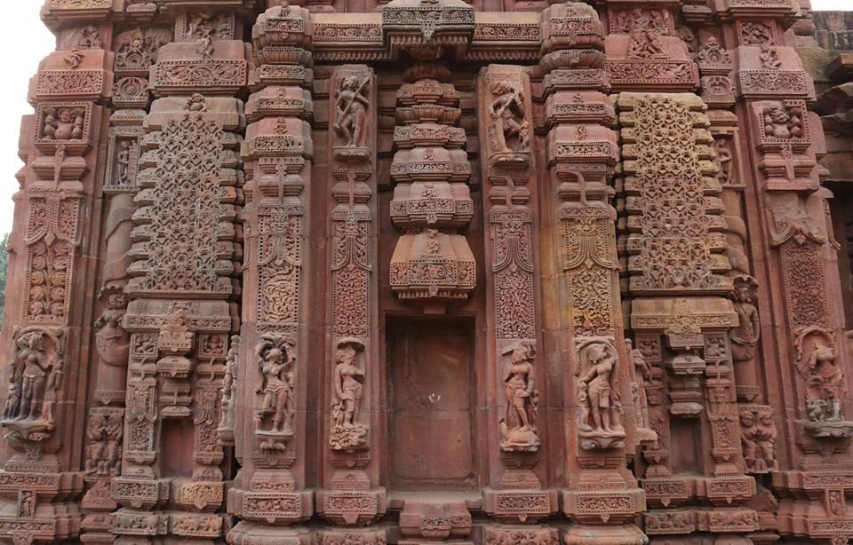 Mukteswar Temple bhubaneswar buzz sivakumar 15