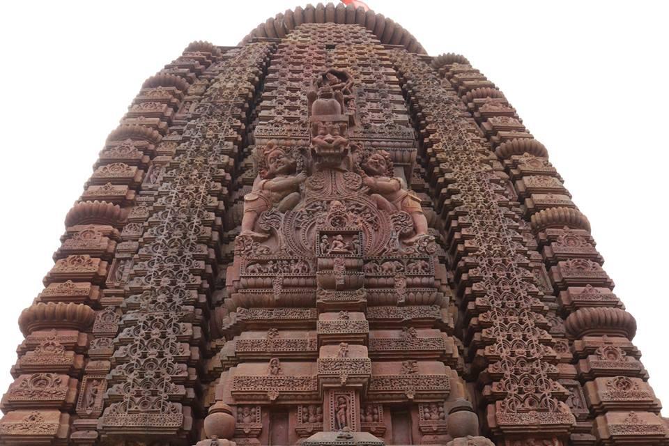 Mukteswar Temple bhubaneswar buzz sivakumar 16