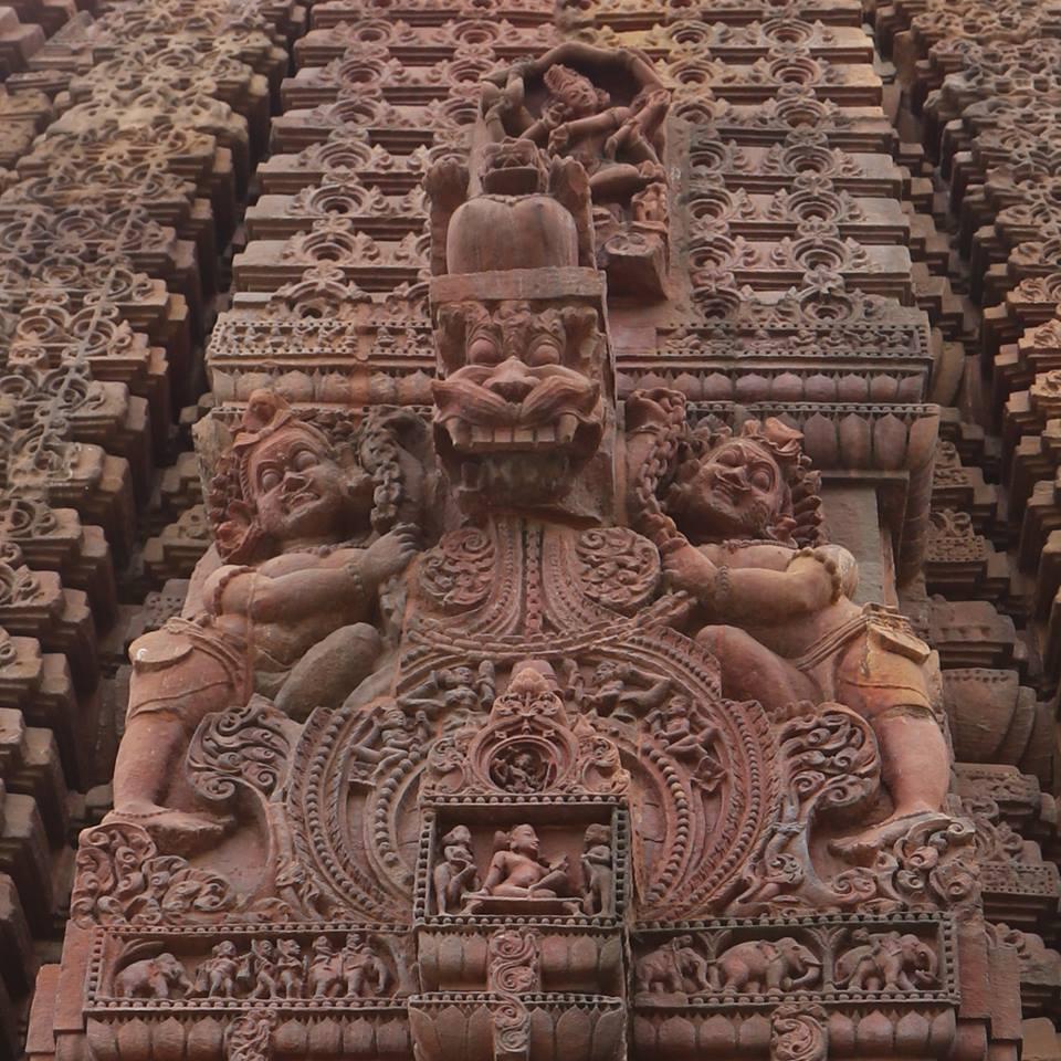 Mukteswar Temple bhubaneswar buzz sivakumar 17