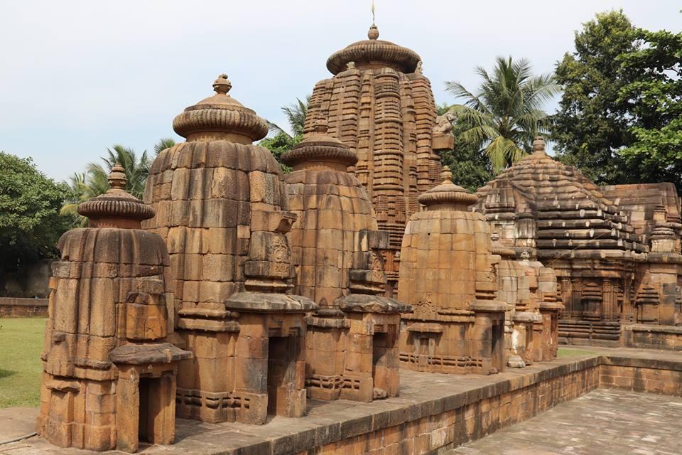 Mukteswar Temple bhubaneswar buzz sivakumar 18