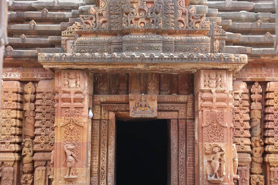 Mukteswar Temple bhubaneswar buzz sivakumar 8