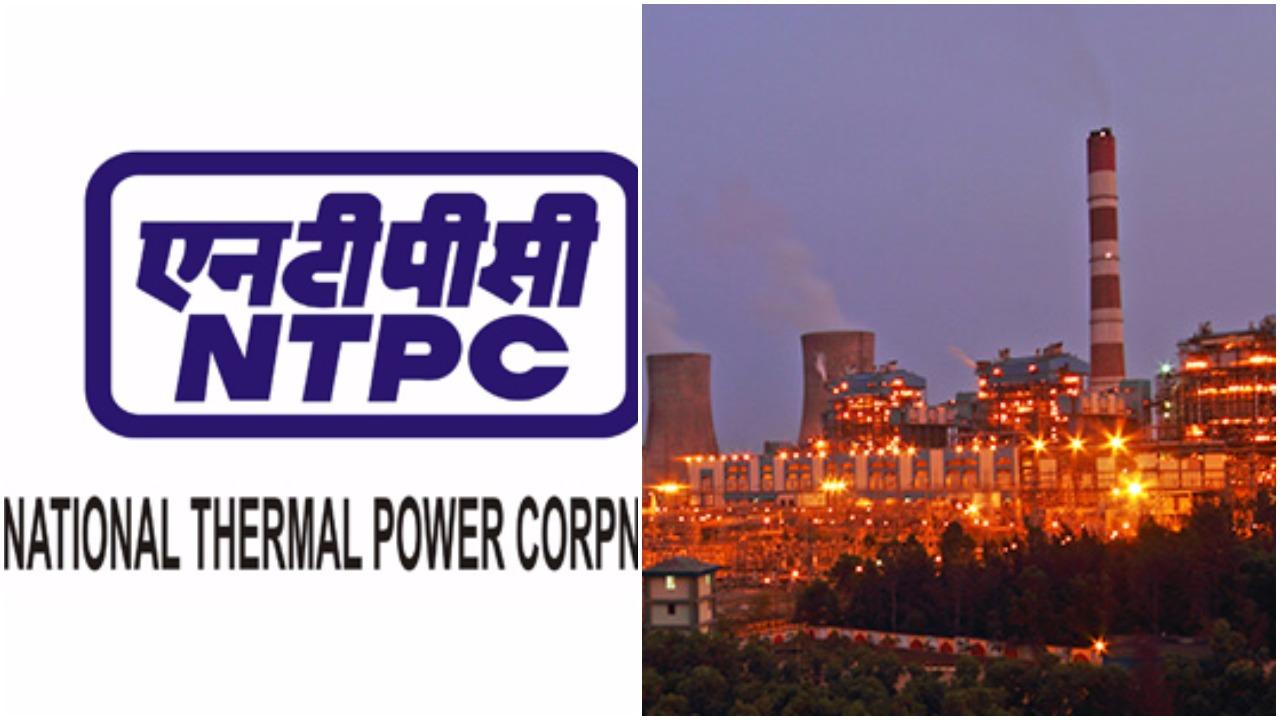 NTPC power plant rourkela odisha