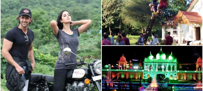 Odisha might soon be host to Film City for Bollywood Movies, also shooting for Bollywood starting too