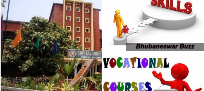 Odisha starts Vocational Education in 208 schools, can take these courses instead of third language