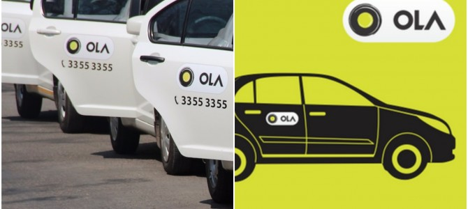 Ola Cabs signed agreement with Odisha, to train 2,500 drivers this fiscal, vehicles to be given too