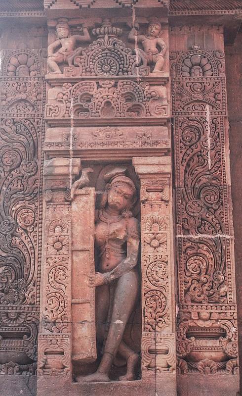 Vaital temple bhubaneswar buzz Sudhansu Nayak 11