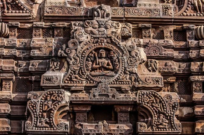 Vaital temple bhubaneswar buzz Sudhansu Nayak 3