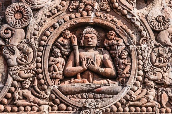 Vaital temple bhubaneswar buzz Sudhansu Nayak 4