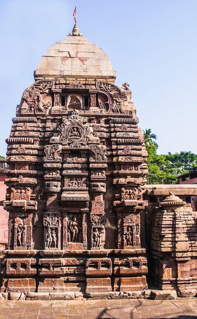 Vaital temple bhubaneswar buzz Sudhansu Nayak 5