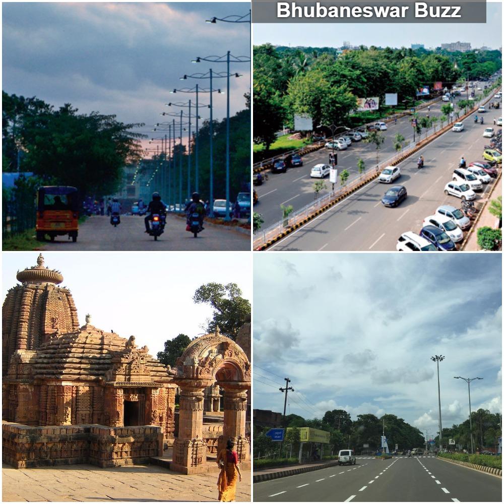 bhubaneswar buzz roads streets