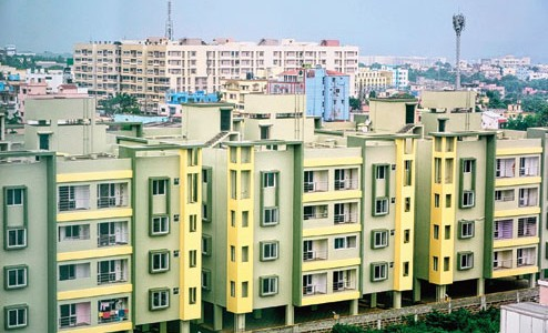 BDA Plans to demolish upto 195 Apartment and High rise buildings in bhubaneswar, possible?