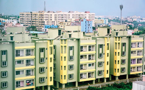 bhubaneswar patia apartments