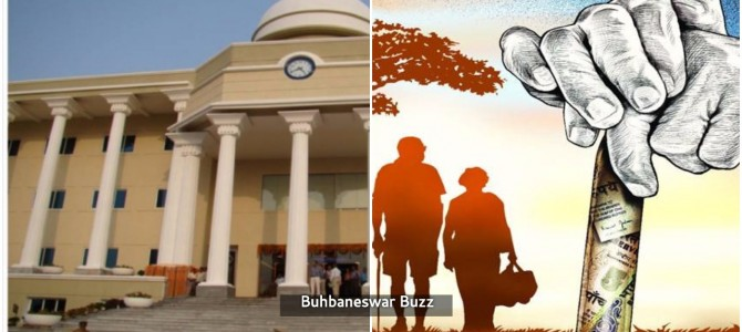 Bhubaneswar Commissionerate Police plans better security for home alone senior citizens