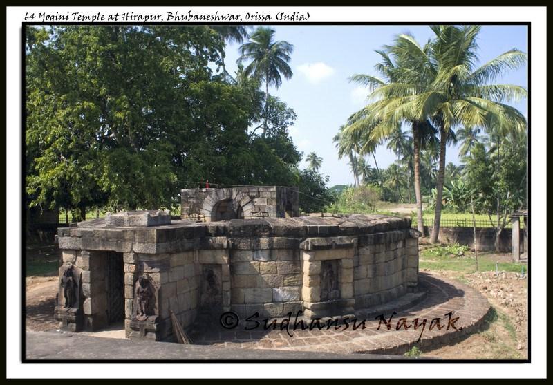 64 yogini temple bbsrbuzz sudhansu nayak 1