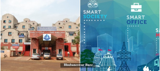 Bhubaneswar Smart City Limited plans institutional cluster in satya nagar with central plaza, hotel corridor etc
