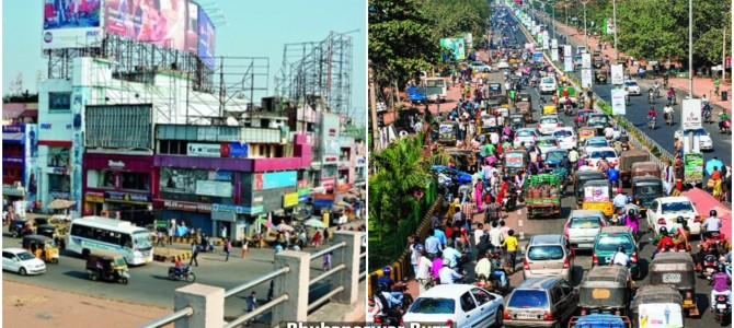 BMC now plans an online system to track all hoardings across the city to boost revenue