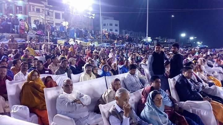 Mahodadhi arati in puri beach bhubaneswar buzz 3