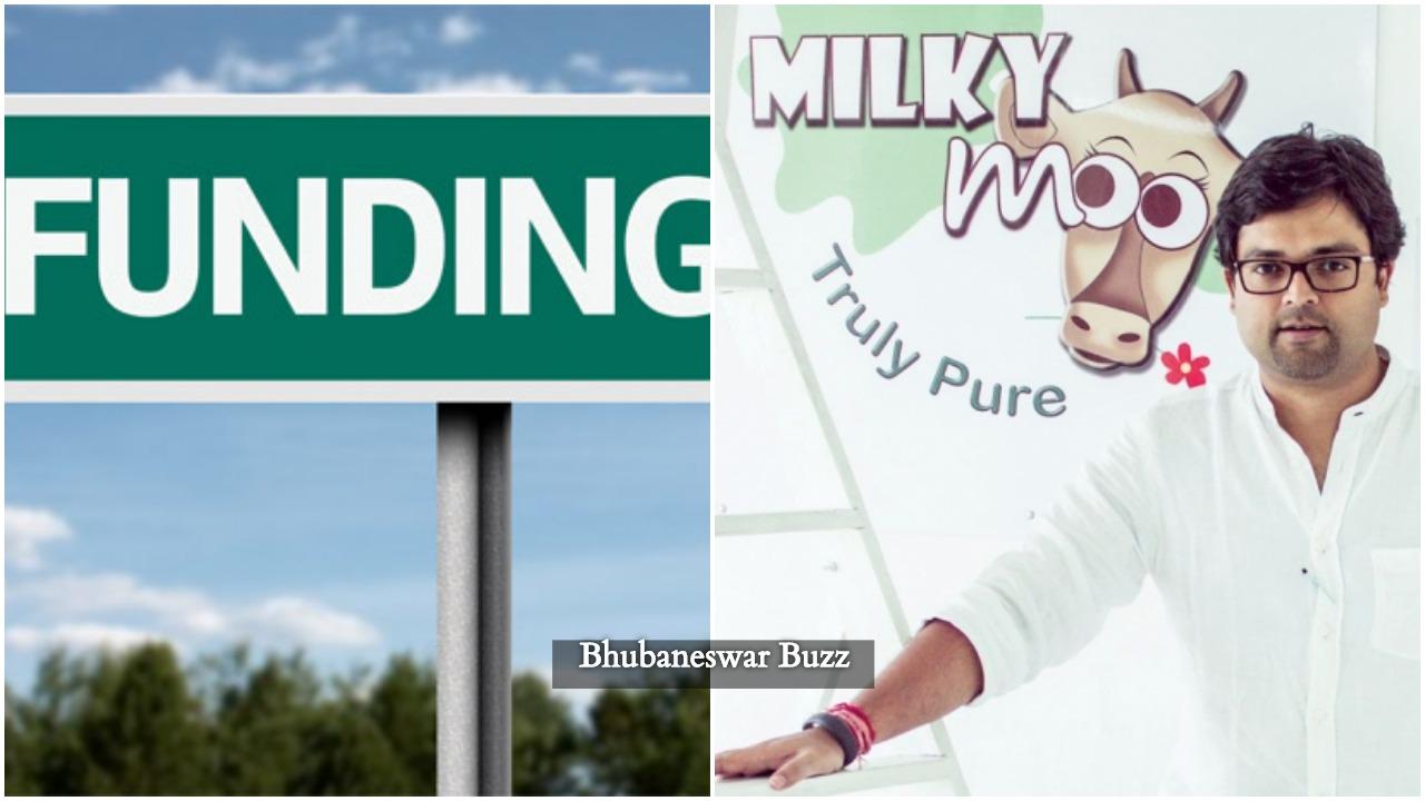 Milk mantra funding bhubaneswar buzz