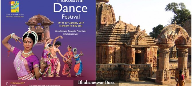 Bhubaneswar all set to host yearly event Mukteswar Dance Festival from today