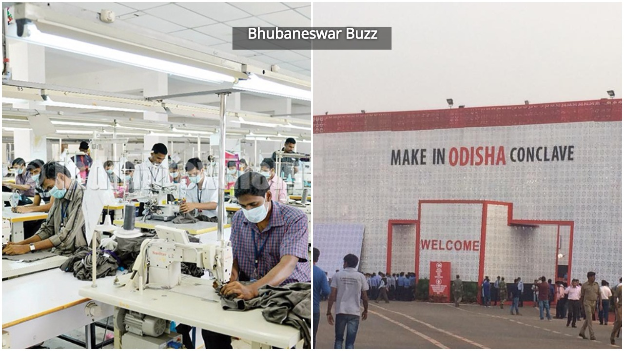 Odisha apparel policy bhubaneswar buzz