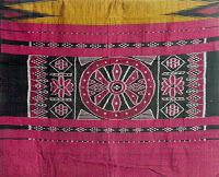 Odisha handloom saree