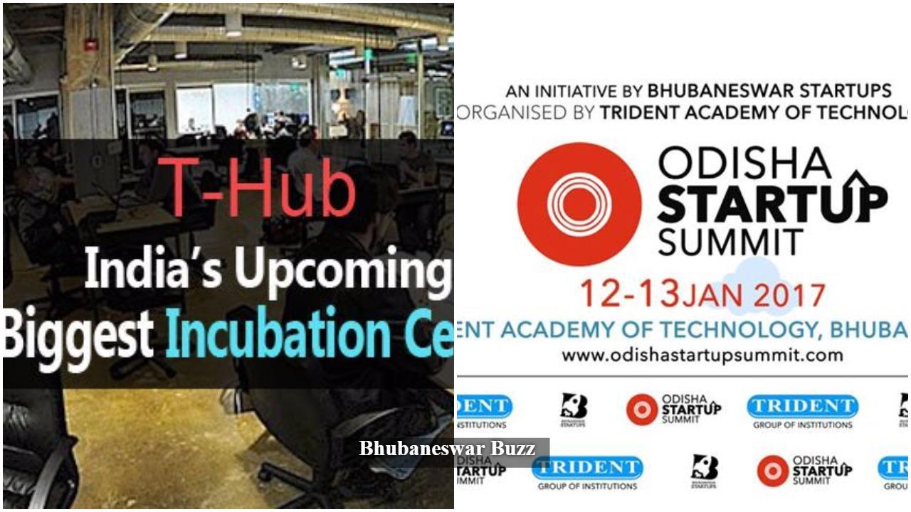 Odisha startup summit bbsrbuzz