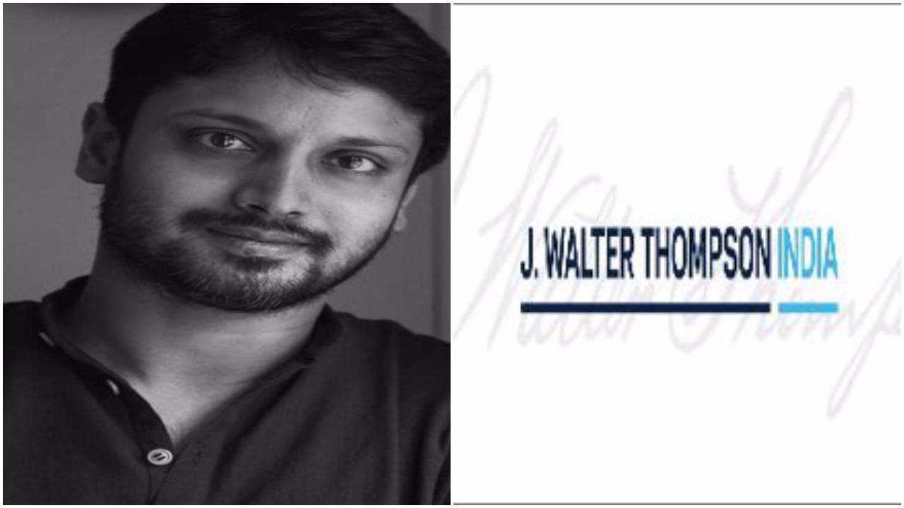 Sambit Mohanty JWT India director