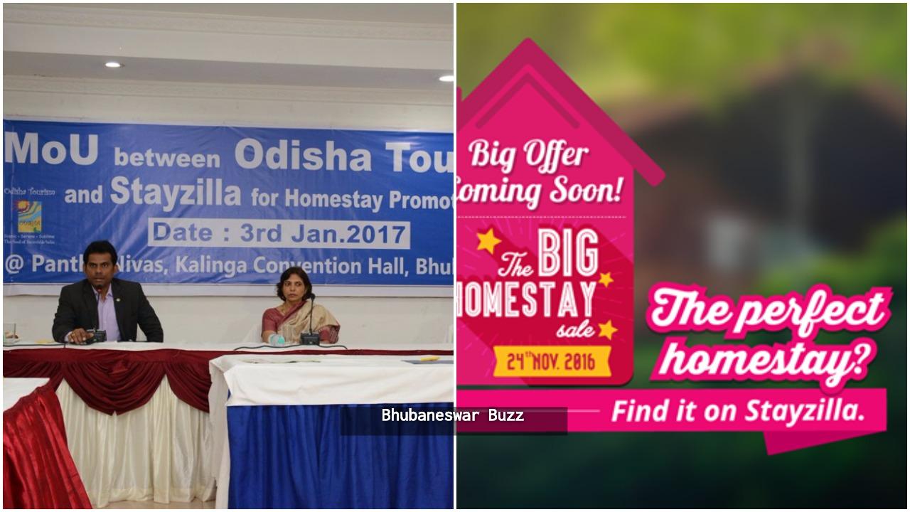 Stayzilla odisha tourism 2