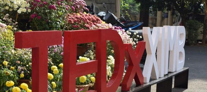 Inspirational ideas enthrall the audience at TEDxXIMB 2017 bhubaneswar