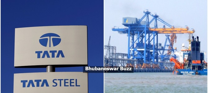 Tata Steel picks up majority stake in Odisha Subarnarekha Port project