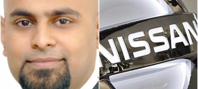 Nissan India appoints Rourkela born Abhishek Mahapatra as CSR head
