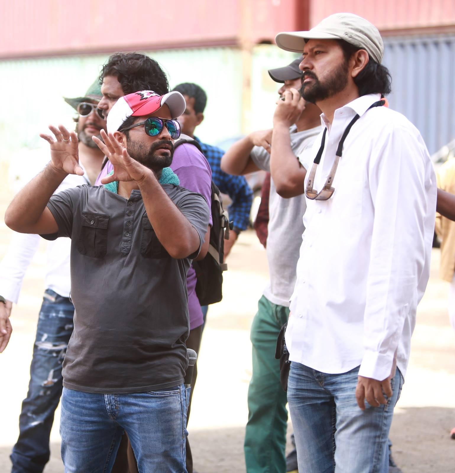 ashish panda bollywood director bhubaneswar buz2