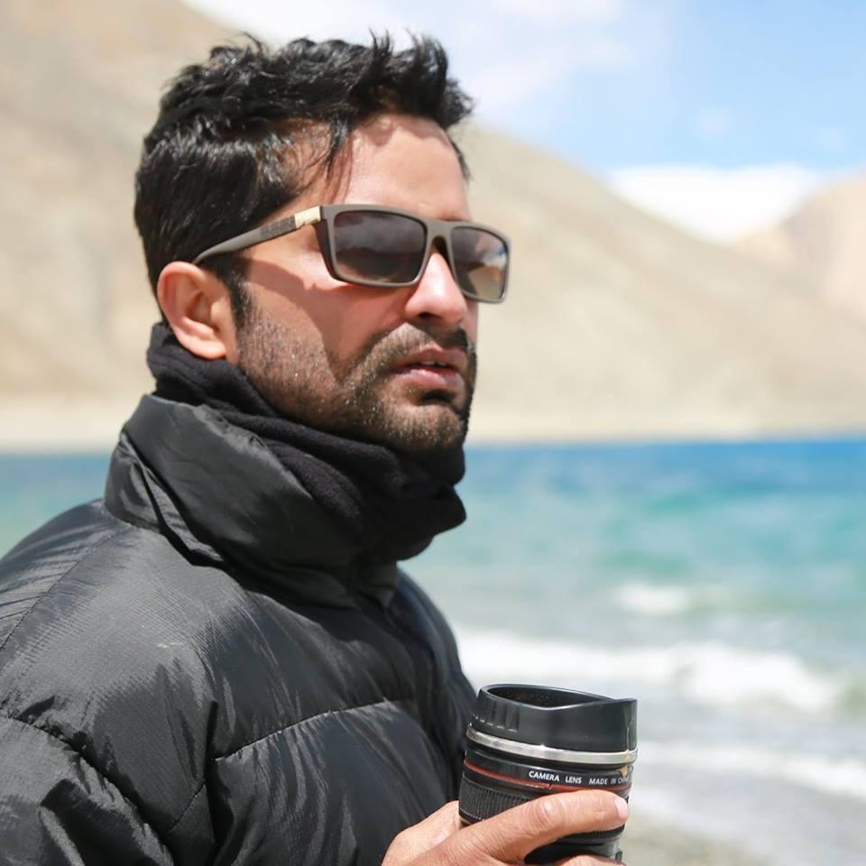 ashish panda bollywood director bhubaneswar buzz