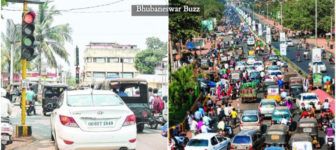 Are you frustrated too with Rash Driving of Auto Rickshaws in Bhubaneswar? A restriction for them in plans