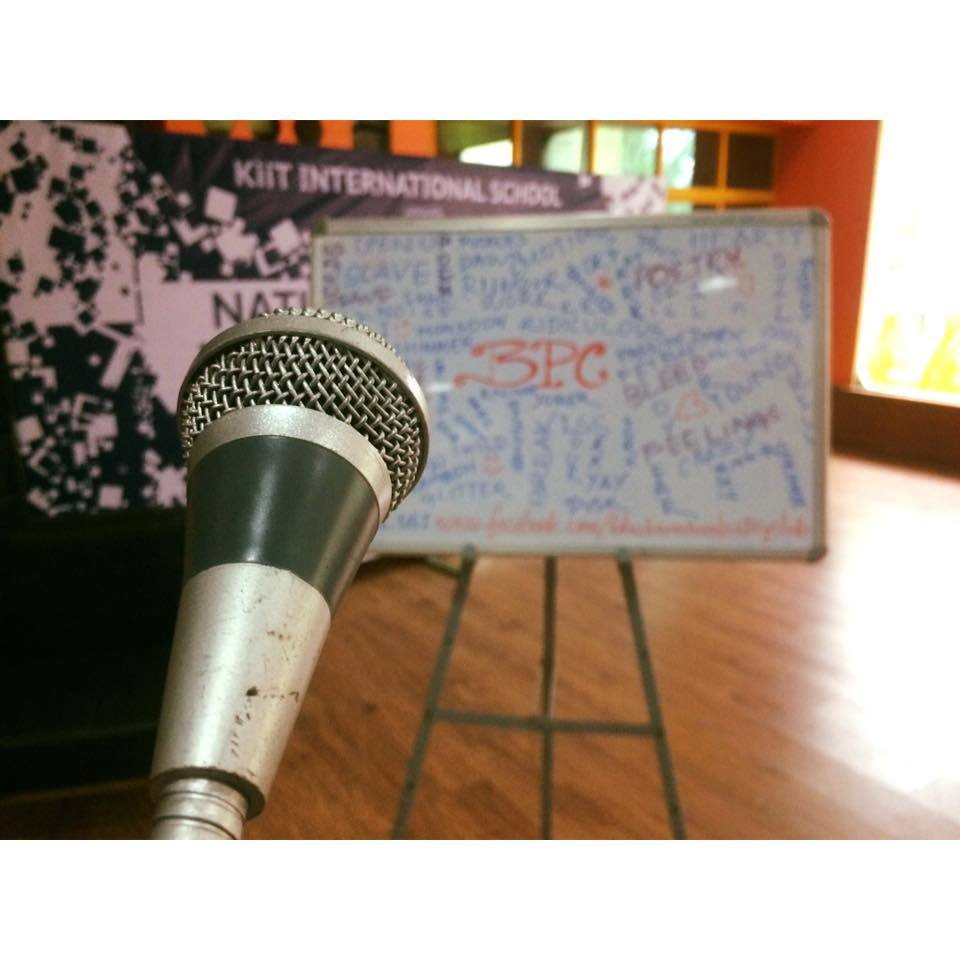 bhubaneswar poetry club poetry slam bbsrbuzz