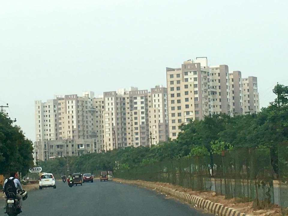 bhubaneswar roads 7
