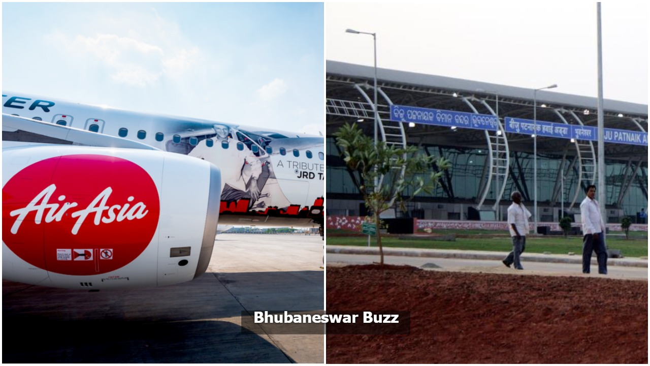 bhubaneswar to kualalumpur international flight