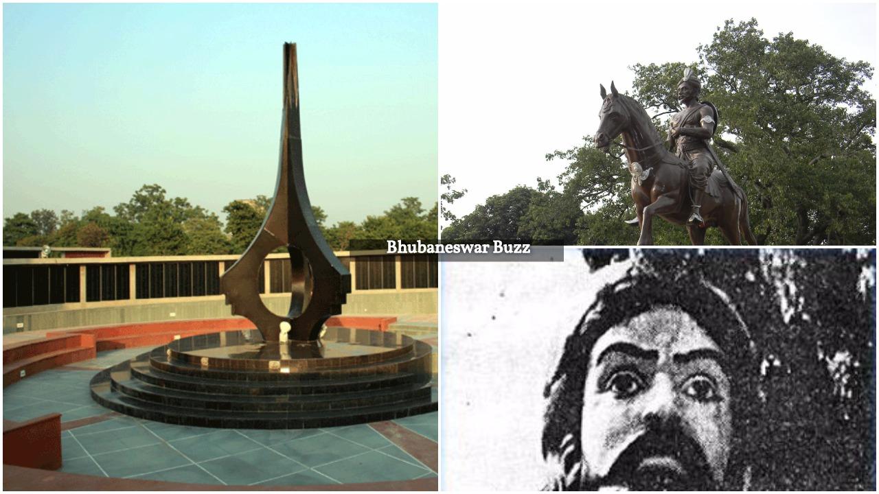 martyr memorial bhubaneswar buzz