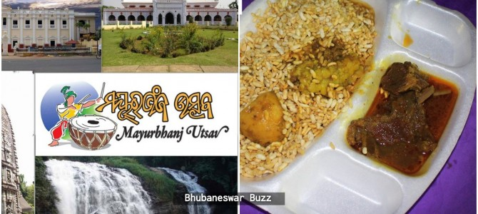 Wanna Try Mudhi Mansa recipe in Bhubaneswar? Mayurbhanj Utsav starts in city Jan 6th