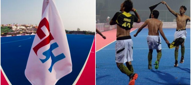 Bhubaneswar fiasco : Hockey India demands unconditional written apology from Pakistan Hockey Federation