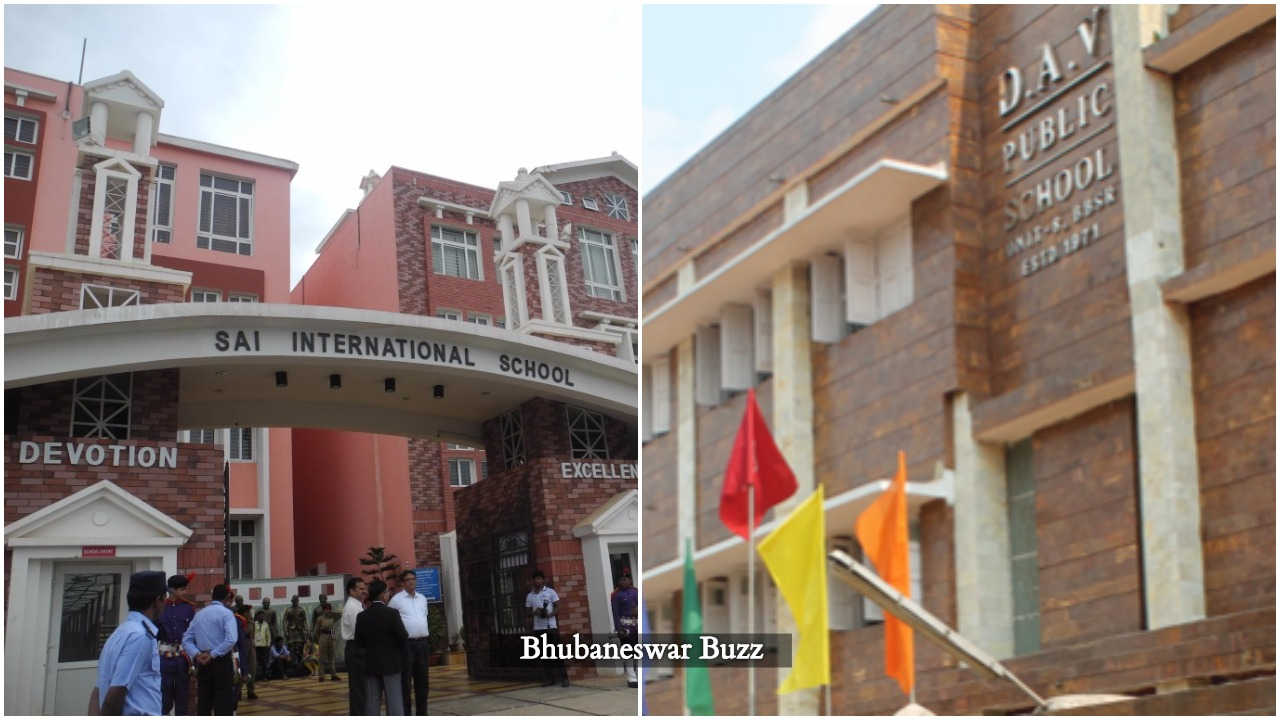 Bhubaneswar schools go online for admission
