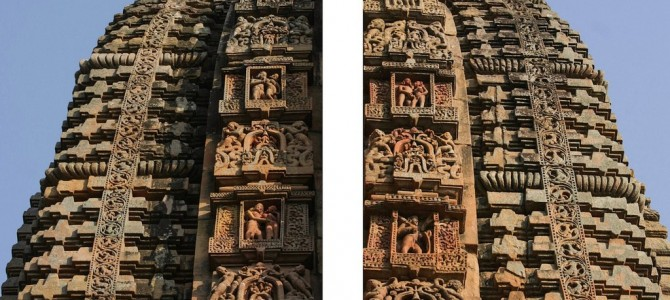 A detailed blog on Brahmeshwara Temple in Bhubaneswar by Sudhansu Nayak