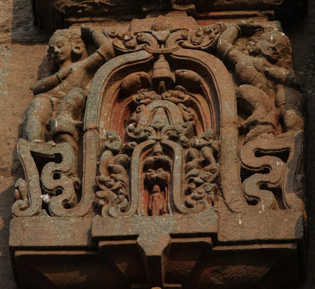 Brahmeswar temple bhubaneswar buzz sudhansu nayak 14
