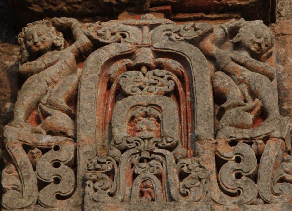 Brahmeswar temple bhubaneswar buzz sudhansu nayak 15