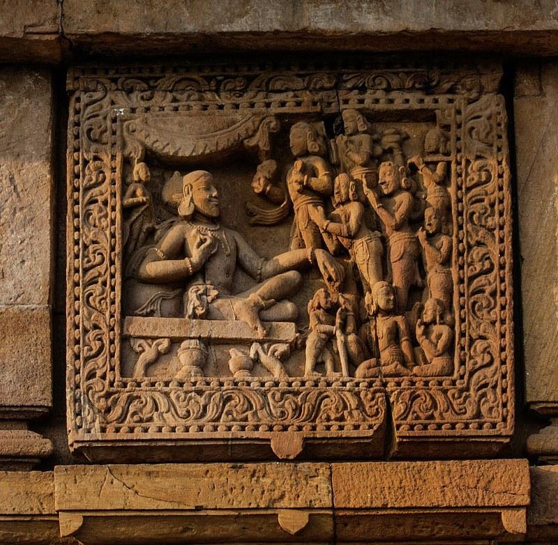 Brahmeswar temple bhubaneswar buzz sudhansu nayak 2