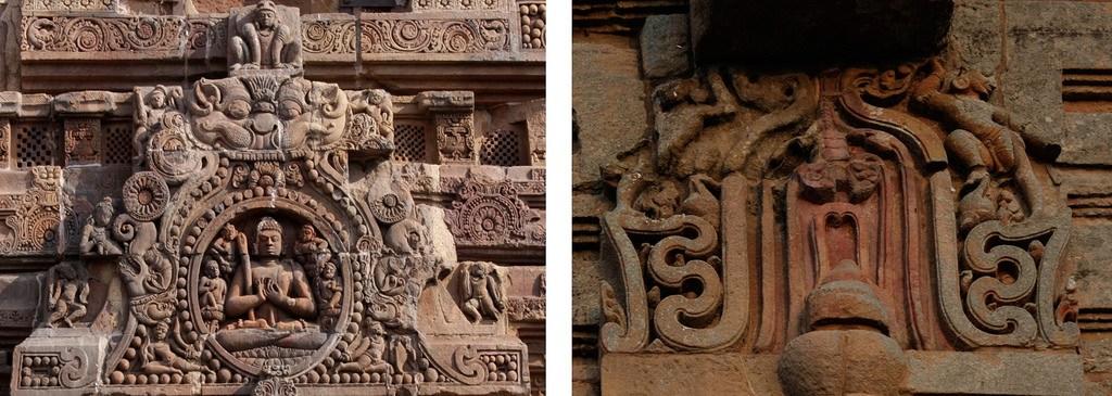 Brahmeswar temple bhubaneswar buzz sudhansu nayak 8