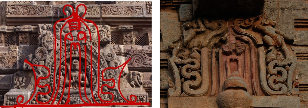 Brahmeswar temple bhubaneswar buzz sudhansu nayak 9
