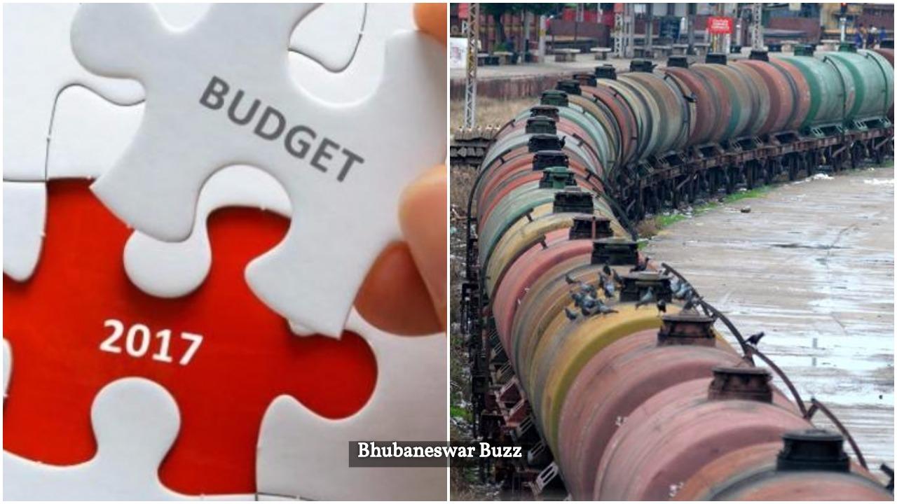 Budget 2017 oil reserve odisha