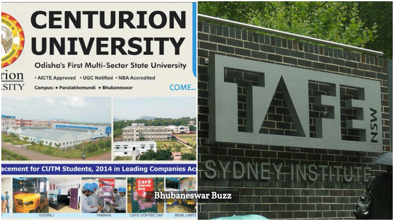 Centurion joins TAFE New south wales australia