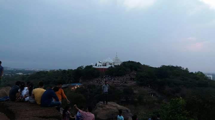 Khandagiri Mela magha sapatami bhubaneswar buzz 1